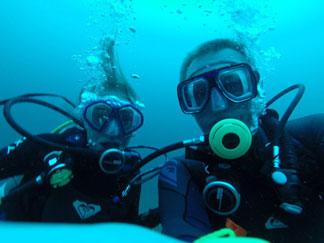 Gulf of Mexico SCUBA Diving